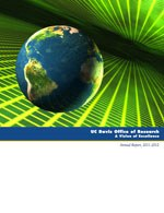Office of Research Annual Report 2011-2012