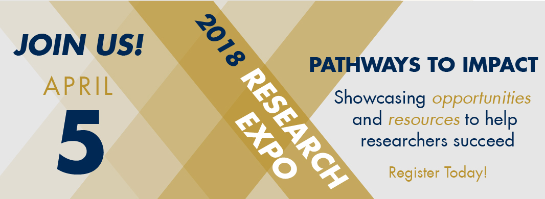 2018 Research Expo