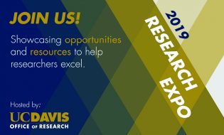 Register Today for the 2019 Annual Research Expo