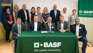 BASF and UC Davis collaborating to unlock new potential in human milk oligosaccharides