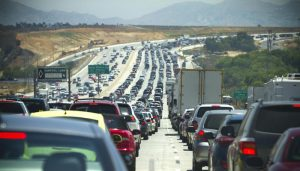 California's transition to zero emission vehicles could save the state money