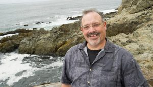 Discovering Curiosity: Protecting Our Oceans from the Tiniest Toxins with Gary Cherr