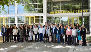 UC Davis Hosts International Workshop to Tackle Global Food Challenges