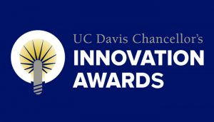 Call for 2021 UC Davis Chancellor's Innovation Award Nominations
