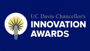 Innovator of the Year Award: Nominations Due March 12, 2020