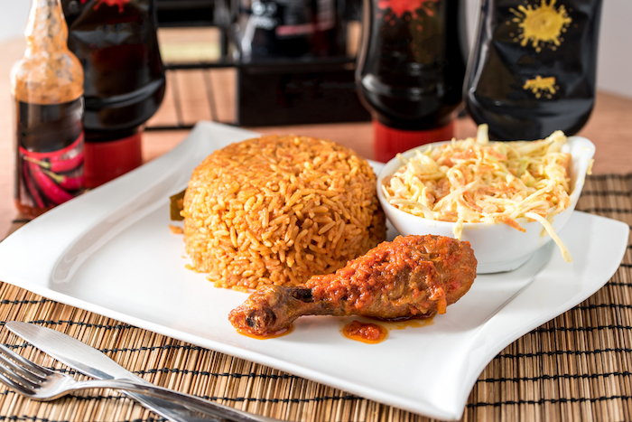 Jollof rice is a popular West African dish that uses bouillon. (Istock photo)