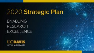 Office of Research Releases 2020 Strategic Plan