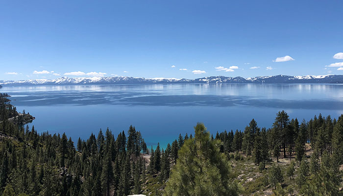 Tahoe Environmental Research Center Transitions to a Special Research Program
