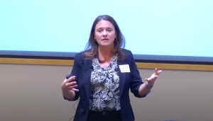 Tara Niendam, associate professor in psychiatry and executive director of the UC Davis Early Psychosis Program