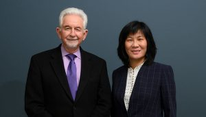 Carter and Tian Named as Co-Directors of the UC Davis Cannabis and Hemp Research Center