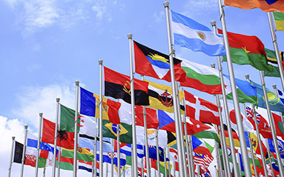 Guidance for International Agreements