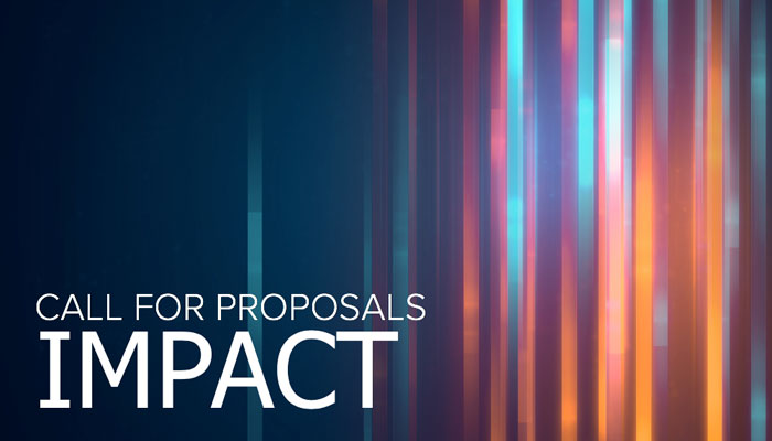 Call for Proposals: IMPACT Center Program Offers up to $3 Million to Support New Multidisciplinary Research Centers