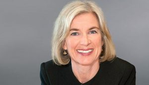 Jennifer Doudna on CRISPR, coronavirus and curiosity-driven research