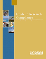UC Davis Guide to Research & Compliance